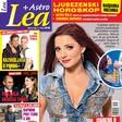 Tanja Žagar iskreno o ljubezenski odnosih za novo Leo