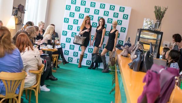 Čudovita modna zgodba z Deichmannom - v videu in sliki! (foto: Deichmann)
