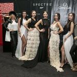 Svečana premiera Spectre v Cineplexxu Kranj (foto: Mediaspeed)