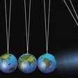 Fabula pred Fabulo: Prizemljitev. Politična usmeritev za Novi podnebni režim.
