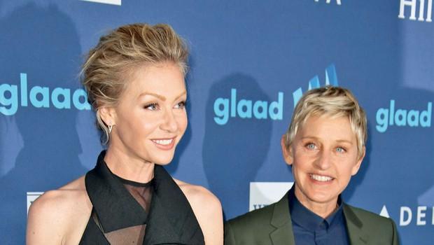 Ellen DeGeneres o tragični izgubi, ki jo je za vedno spremenila! (foto: Profimedia)