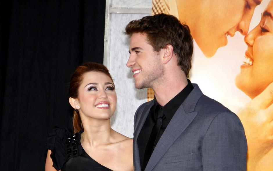 Liam Hemsworth: Ne moreš izbirati v koga se boš zaljubil! (foto: profimedia)