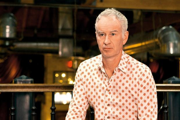 John McEnroe je kupil luksuzno hišo v Malibuju (foto: Profimedia)