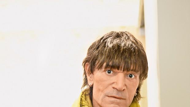 Eden od najpriljubljenejših hrvaških pevcev tudi pri 61 letih še vedno poskrbi za noro zabavo. (foto: Lea Press)