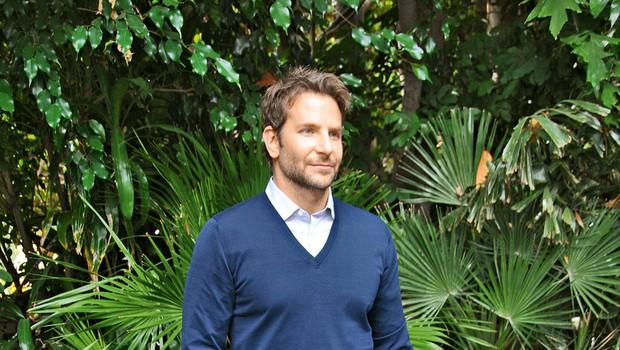 Bradley Cooper daje zajetne napitnine (foto: Profimedia)