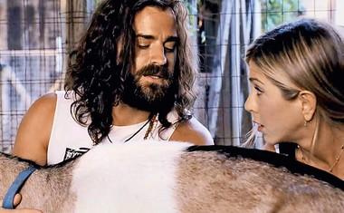 5 pravil za uspešen zakon po meri Jennifer Aniston in Justina Therouxa