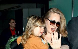 Adele: Nosečnost je prišla v popolnem trenutku!