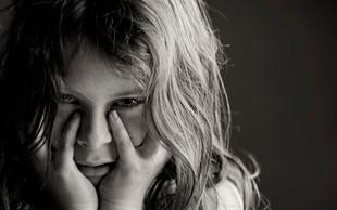 Spolno zlorabljanje otrok ne sme ostati tabu!
