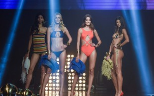 Victoria's Secret v vroči španski različici!
