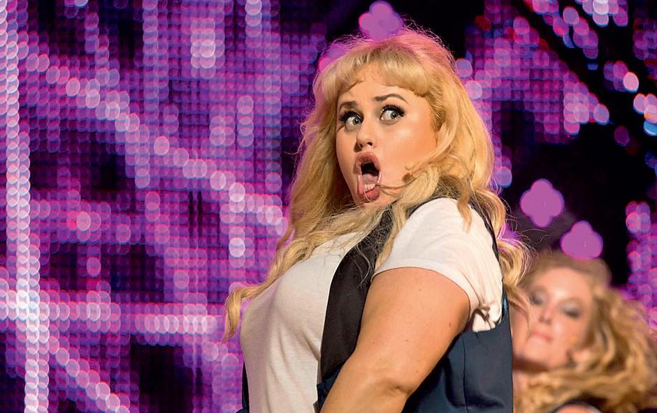 Rebel Wilson brez dlake na jeziku o Kardashian-Jenner klanu (foto: Profimedia)
