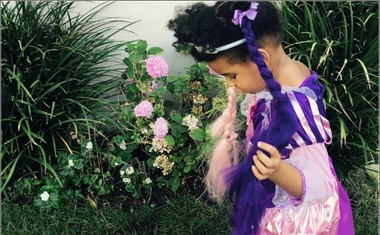 V lovu na fotografije Beyoncine hčerkice Blue Ivy
