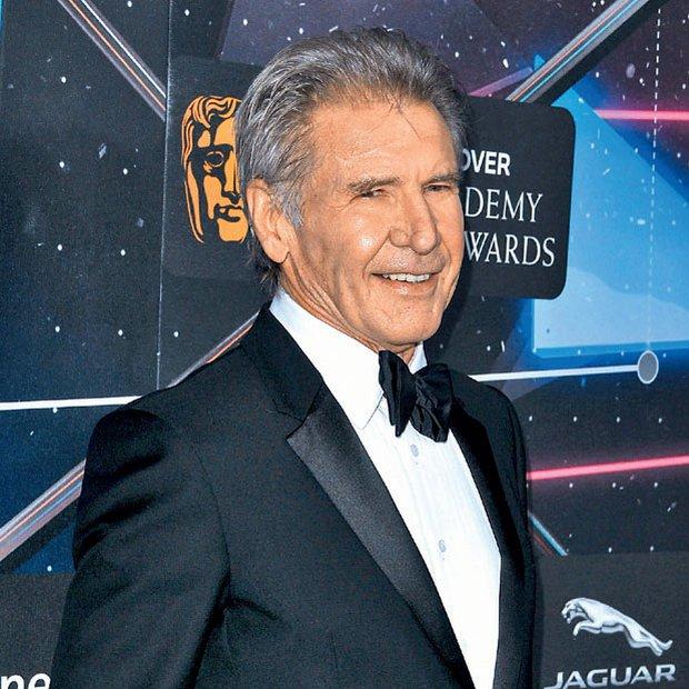 Steven Spielberg: Harrison ni prestar za Indiano Jonesa!