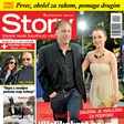 "Tomaž Ahačič za Story: ""Velikokrat so me premagale solze!"""