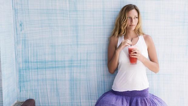 Nuša Gnezda: Prenehajte se neprestano obremenjevati s prehrano! (foto: Profimedia)