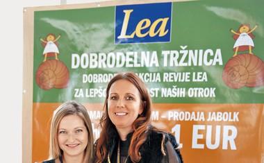 Tako so znani Slovenci pomagali otrokom iz Hiše zavetja Palčica
