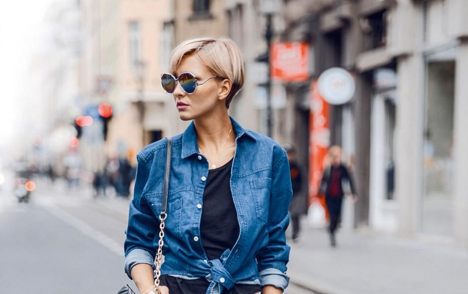 """Anela Šabanagić: """"Moraš imeti tisto nekaj"""" (foto: StreetChatElla)"""