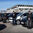 Člani skupine Siddharta se bodo vozili z novimi Volkswagen Tourani