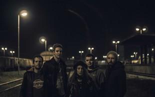 I.C.E. zdaj tudi z novim videospotom za 'Skupaj sama'!