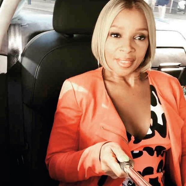 Mary J. Blige: Znižala ceno svojega dvorca (foto: Profimedia)