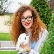 Sanela Črešnik: Prva zajčica poginila od žalosti