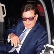 Charlie Sheen: Spolne pustolovščine težavnega igralca