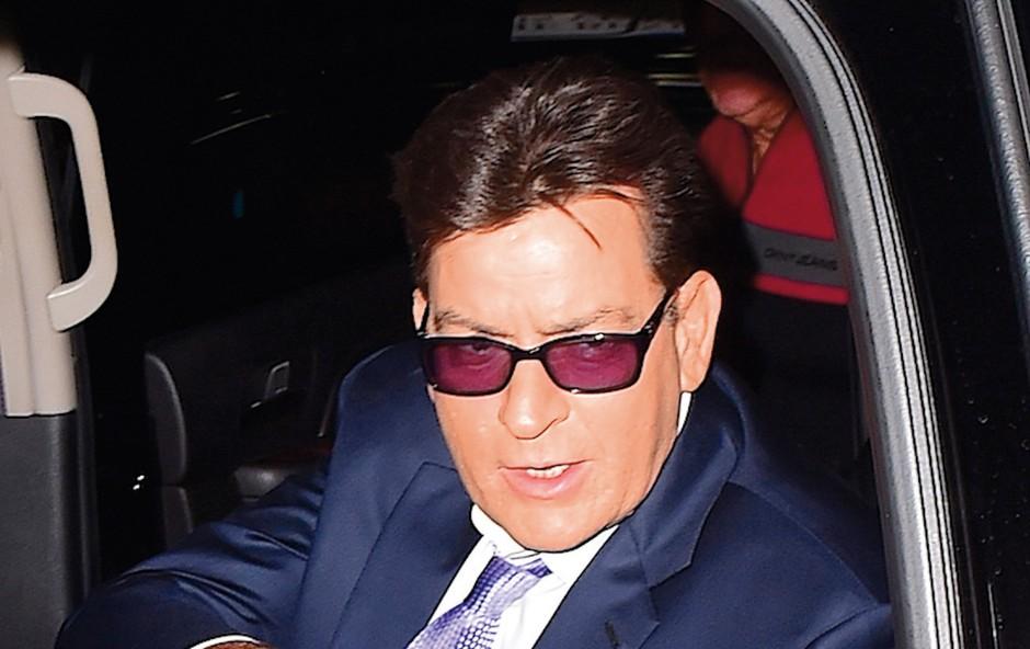 Divji igralec, znan kot velik ljubitelj pornozvezdnic, prostitutk, mamil in alkohola, je 17. novembra priznal, da je okužen z virusom HIV.   (foto: Profimedia)