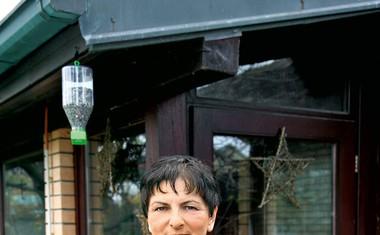 Jacqueline Steržaj: (Kmetija: Nov začetek): Spregovorila o alkoholizmu