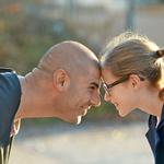 Tiborja in Enjo povezuje ljubezen do televizije. (foto: Primož Predalič)