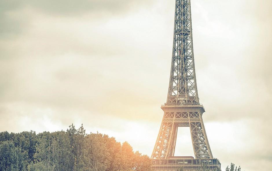 Znani Slovenci v Parizu o krvavem pariškem petku! (foto: Goran Antley, Helena Kermelj, RTV SLO, osebni arhiv)