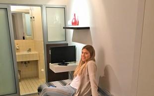 Pia Filipčič (Big Brother): Na kirurški mizi!