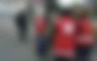 Rdeči križ Slovenije vabi nove prostovoljce za pomoč migrantom