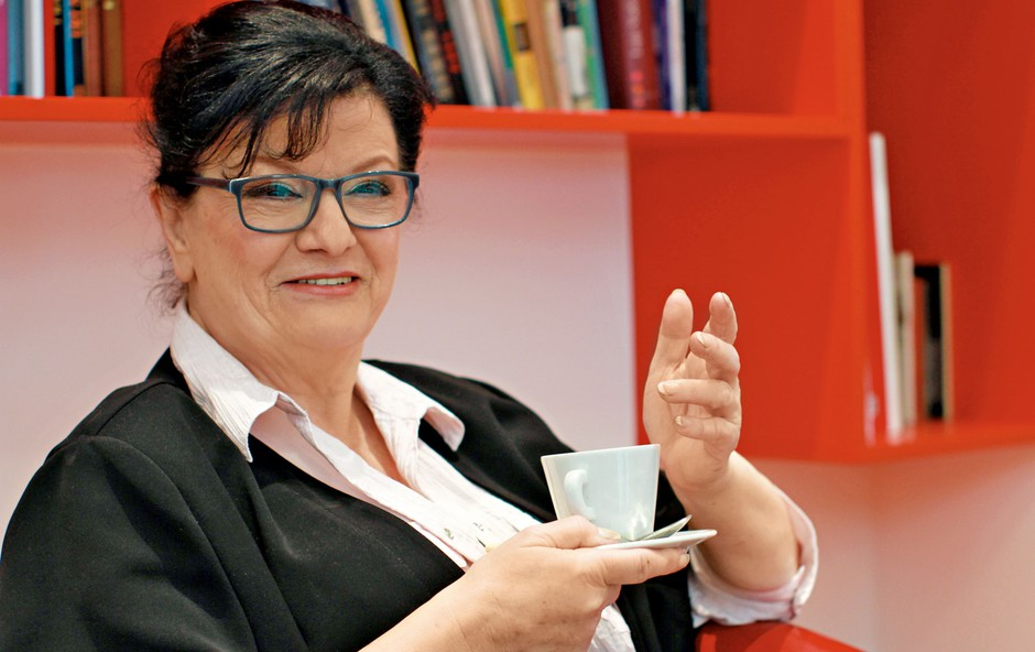Poslovila se je Ljerka Belak, priljubljena gledališka in filmska igralka (foto: Goran Antley)