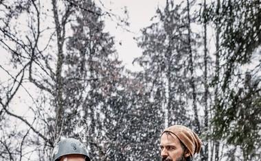 """Katarina Čas: """"Zaradi predstave ne bomo šli živet v gozd"""""""