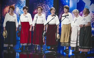 Slovenija ima talent tokrat v polfinalu še z Marjetkino favoritko
