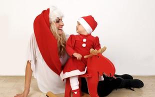 Postani Božiček za en dan! Miša Margan je že ena od njih!