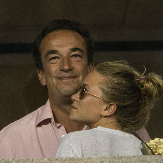Mary-Kate Olsen in Olivier Sarkozy po novem poročena!