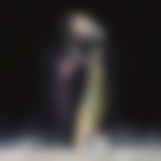 Rita Ora navdušuje s futuristično kolekcijo