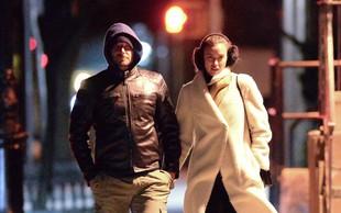 Bradley Cooper se je preselil k Irini!