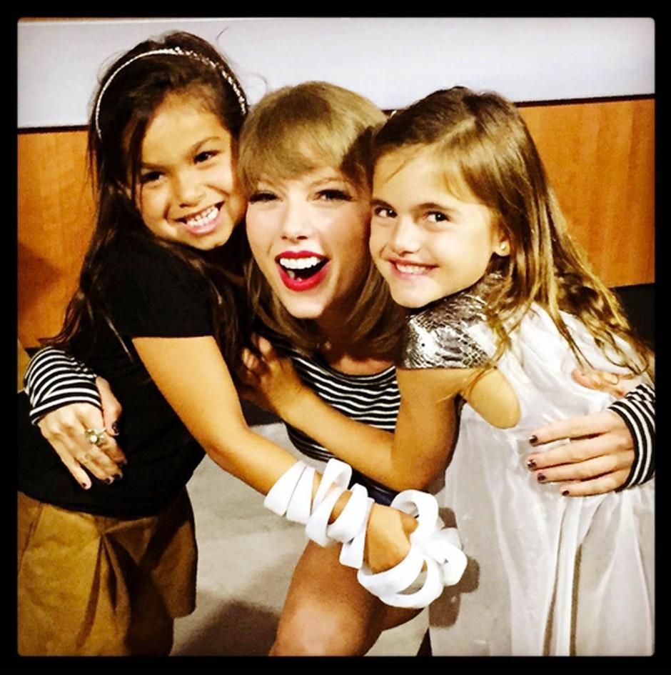 Taylor Swift je prava dobrodelnica! (foto: Profimedia)