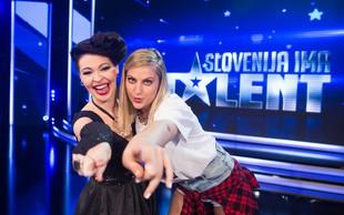 10 finalistov šova Slovenija ima talent