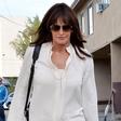 Caitlyn Jenner in kaj nam pove izjava, da komaj čaka, da bo lahko imel nalakirane nohte!