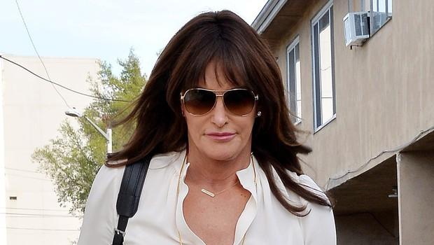 Caitlyn Jenner in kaj nam pove izjava, da komaj čaka, da bo lahko imel nalakirane nohte! (foto: profimedia)