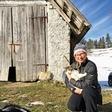 Valerija Verhovnik (Kmetija): Zaljubljena v svojo živalsko družino