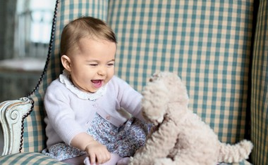 Vojvodinja Kate skriva otroke pred javnostjo