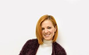 Nina Pušlar: Po novem letu na daljši oddih
