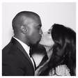 Kanye doživel kritike zaradi nič kaj prijaznega vedenja do Kim