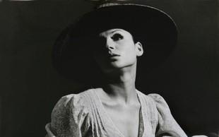 Razstava modne fotografije Staneta Jerka