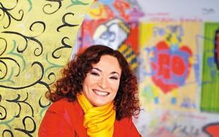 Fiona Johnson Kocjančič: S trmo do uspeha