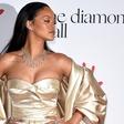Rihanna v spodnjem perilu prava paša za oči!