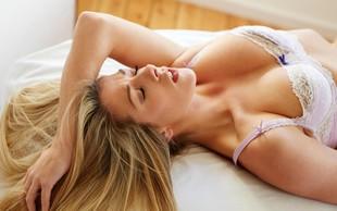Samske žensk z masturbacijo hitreje do orgazma kot vezane?